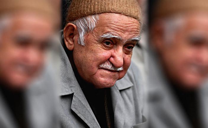 Mustafa Sungur Ağabey'in Müdafaası