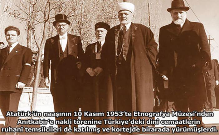 Dolmabahçe'de 11 Kişi İle Kılınan Cenaze Namazının Az Bilinen Öyküsü