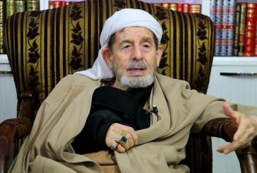 Bediüzzaman'ın talebesi Said Özdemir Ağabeyimiz vefat etti